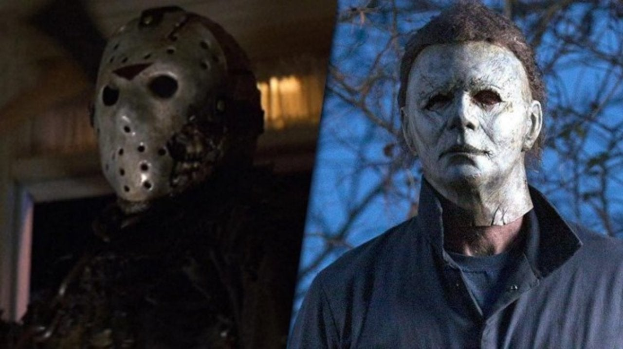 Iconic Jason Voorhees Actor Kane Hodder Admits He Still Wants to Play Michael Myers