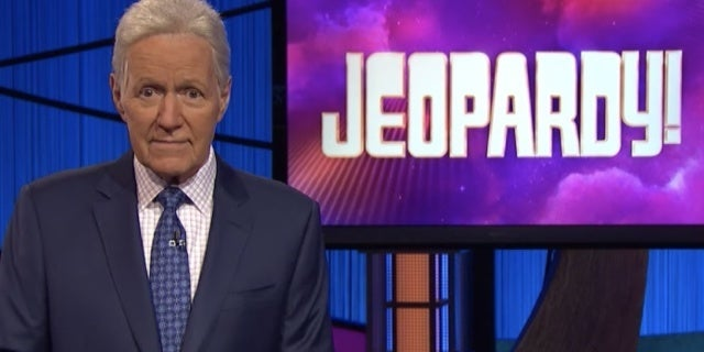 Alex Trebek Not Planning to Step Down as Jeopardy Host