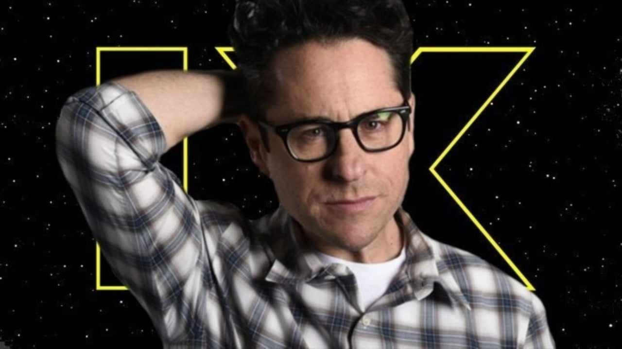 Star Wars: The Rise of Skywalker Director J.J. Abrams Says the Final Shot Was Decided Early On