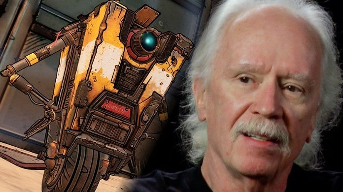 John Carpenter Borderlands 3