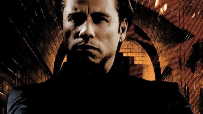 John Travolta The Punisher
