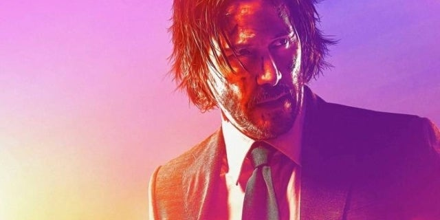 Popular John Wick Theory Suggests Franchise Is About the Five Stages of Grief