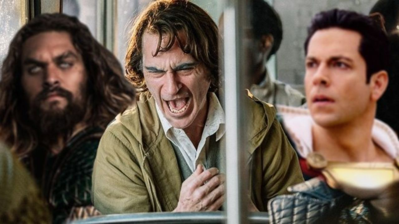 Joker Early Box Office Projections Already Passed Aquaman and Shazam! Opening Weekends