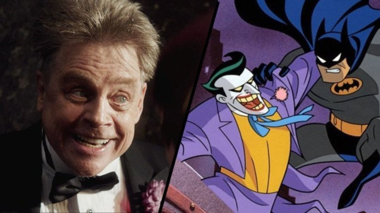 Kevin Conroy Wants Mark Hamill to Play Live-Action Joker in DC TV's Crisis on Infinite Earths Crossover