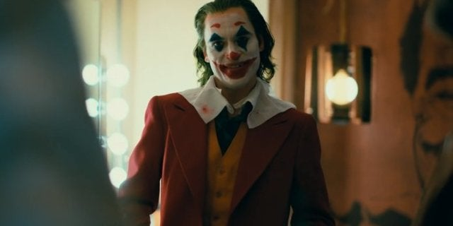 """Joker Will """"Absolutely"""" Be In Running For Oscar According To Venice Film Festival Director"""
