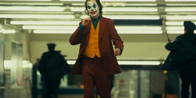Joker Wins Top Prize at Venice Film Festival