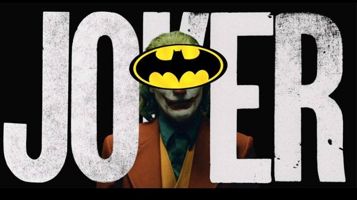Joker Movie Batman Origin Theater Riot Scene Thomas Martha Wayne Murdered