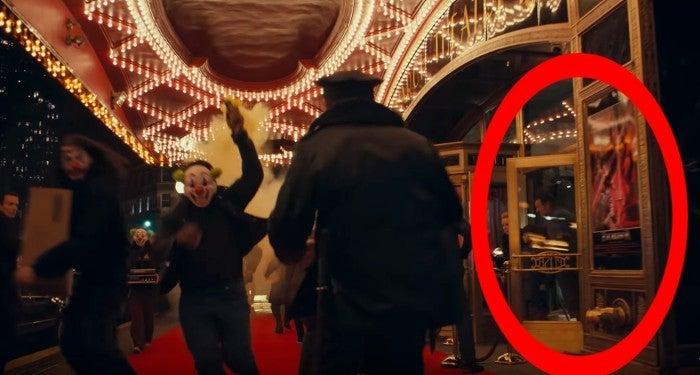 Joker Movie Batman Origin Thomas Martha Wayne Murders