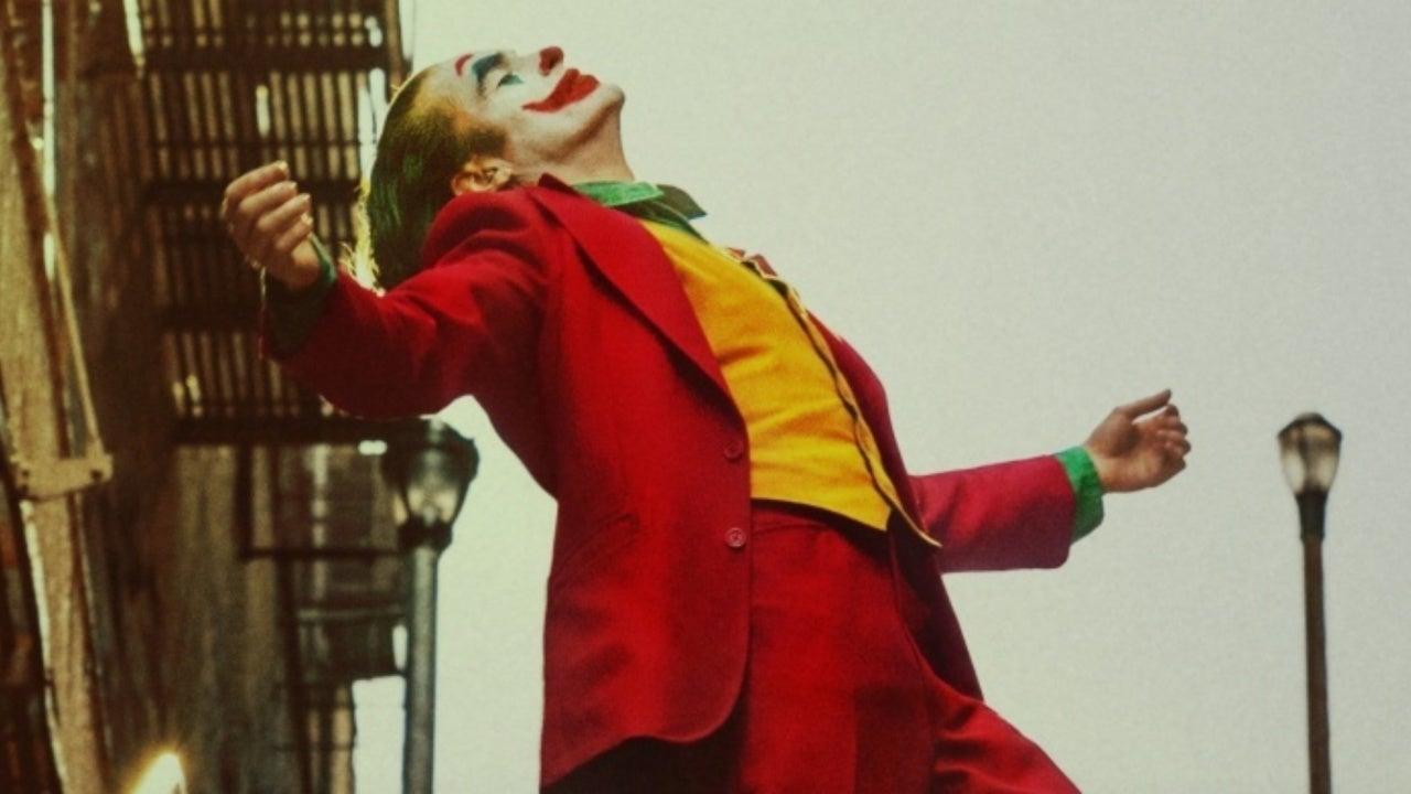 Joker Movie Under Fire For Using Gary Glitter Song