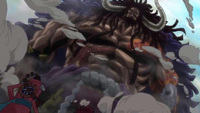 Kaido Big