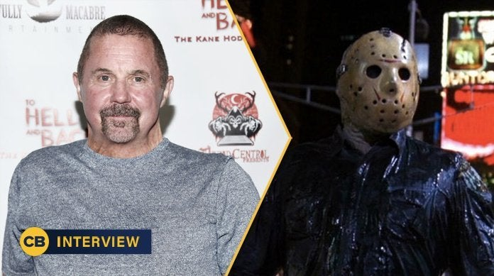kane hodder friday the 13th jason voorhees