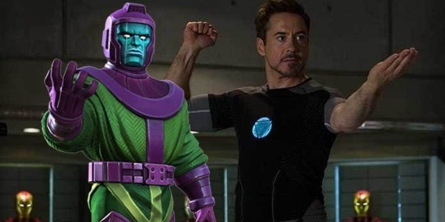 New Theory Suggests Iron Man 3 Introduced Kang The Conquerer