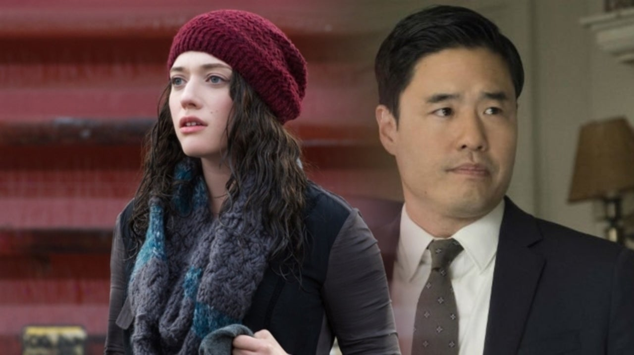 Darcy and Agent Woo Returning for WandaVision
