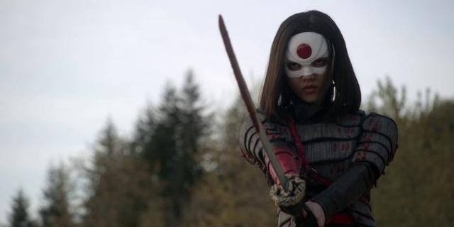 "Arrow: Katana Returns in ""Welcome to Hong Kong"" Synopsis"