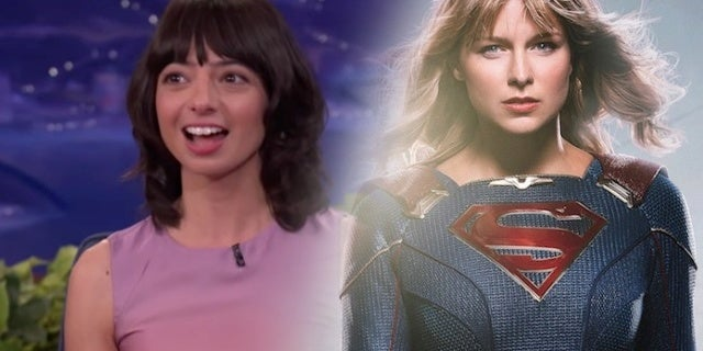 Kate Micucci To Appear On Supergirl Season 5 Premiere