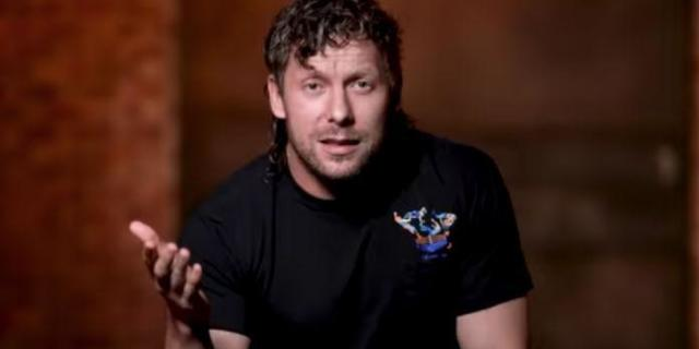 Watch: Kenny Omega Reacts to Jon Moxley's AEW All Out Cancellation With a Scathing Promo