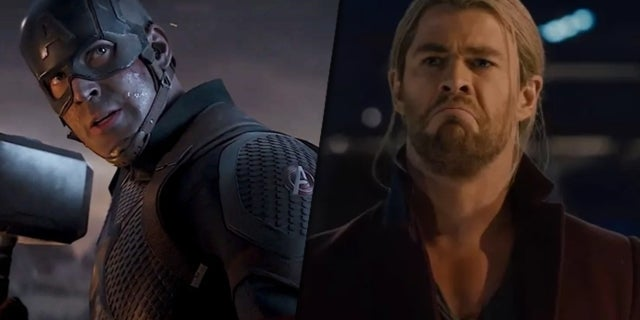 Marvel Fan Reminds Us Thor Promised Asgard to Captain America under One Condition