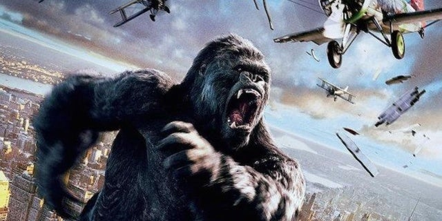 King Kong Empire State Building Exhibit Revealed