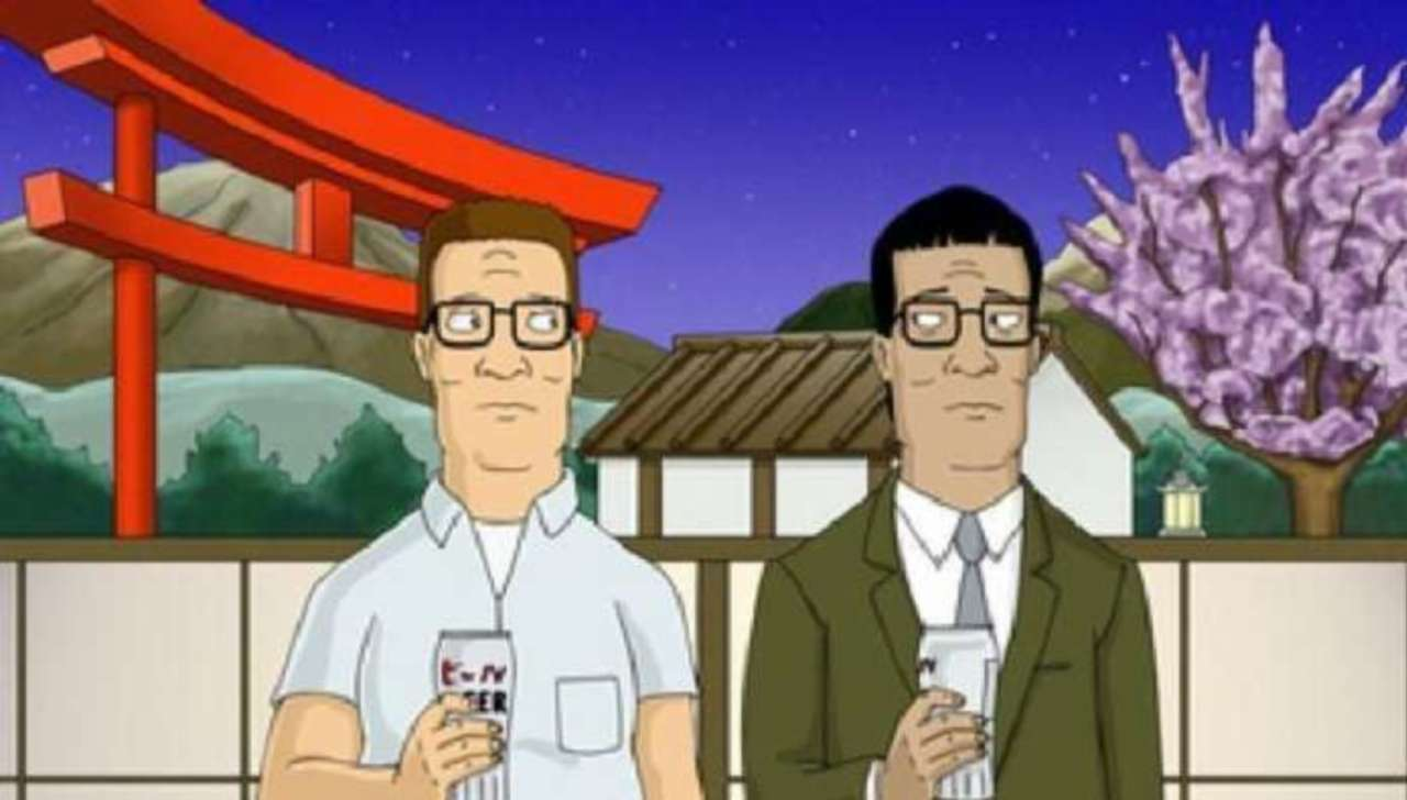 Audiences Argue Over The Best Way To Watch King Of The Hill In Japan