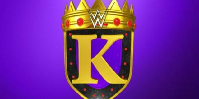 Here's When The King of the Ring Tournament Winner Will Be Crowned