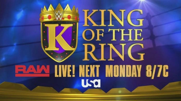 King-of-The-Ring-WWE