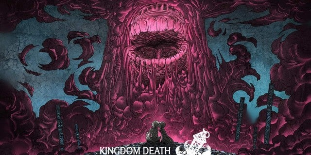 Exploring the Disturbingly Beautiful Game of Kingdom Death: Monster