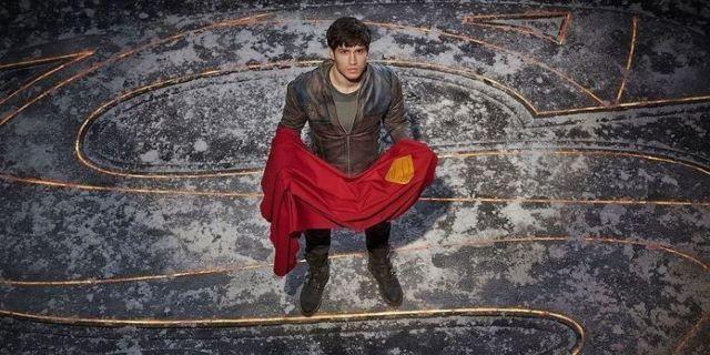 Krypton Fans Launch Petition Demanding Show's Return