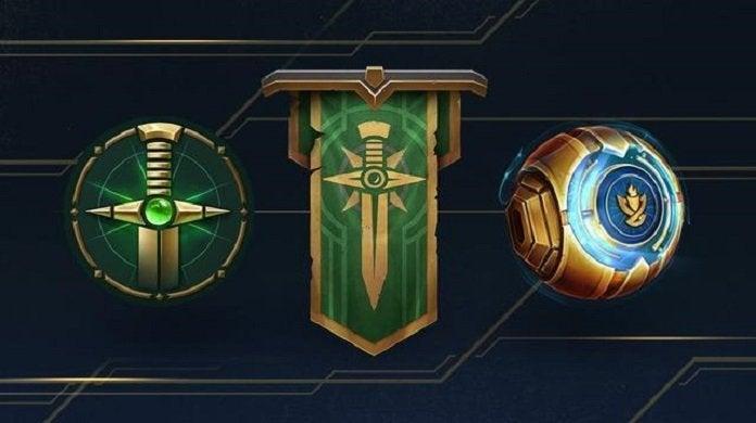 League of Legends Clash