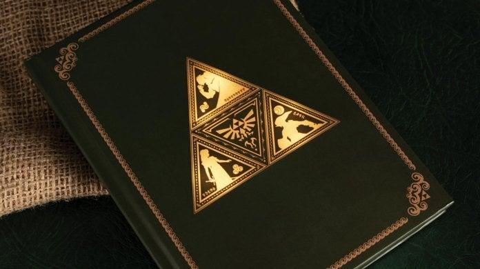 Legend-Of-Zelda-Hylian-Handwriting-Triforce-Light-Up-Notebook-top