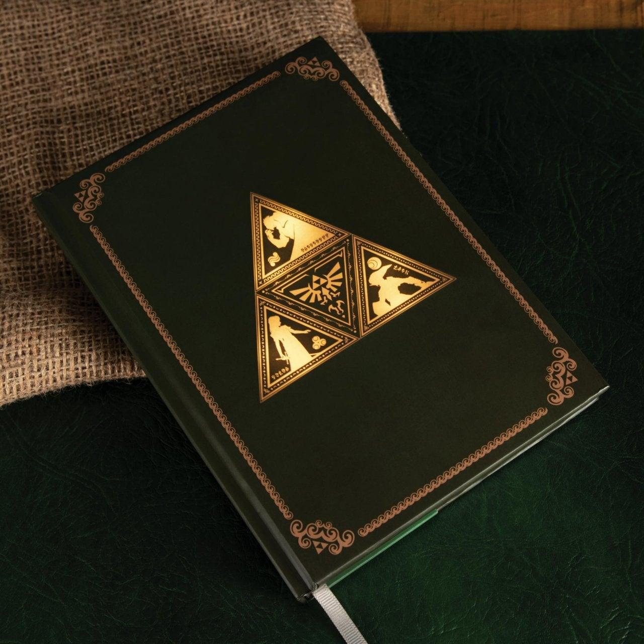 Legend-Of-Zelda-Hylian-Handwriting-Triforce-Light-Up-Notebook2