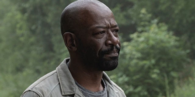 Fear Star Lennie James Reveals His Biggest Regret About Leaving The Walking Dead