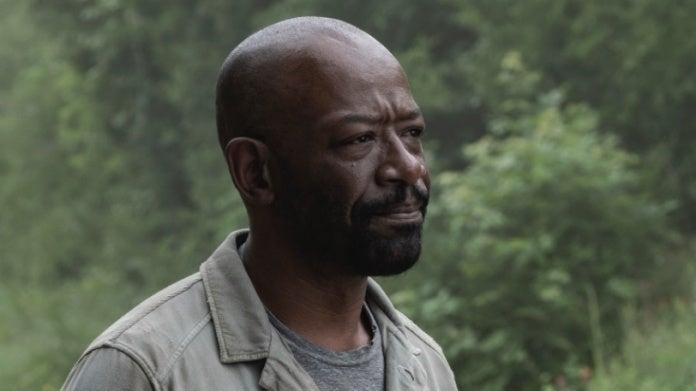 Lennie James Morgan Fear Walking Dead