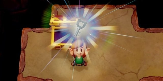 New The Legend of Zelda: Link's Awakening Footage Highlights Upgraded Features