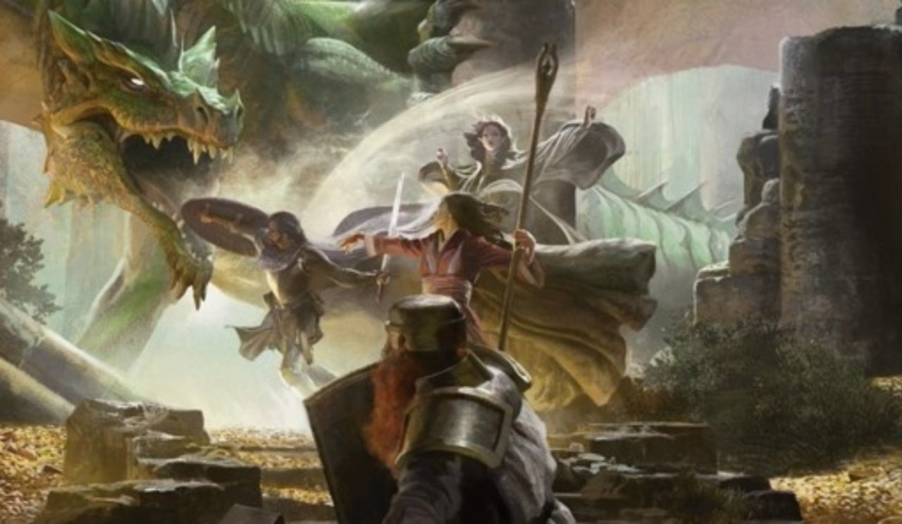 Russo Brothers Reveal Their Most Played Dungeons & Dragons Adventure