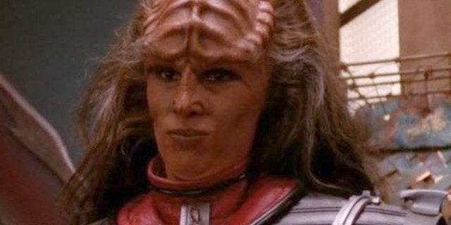 Star Trek Actress Barbara March Dies at 65