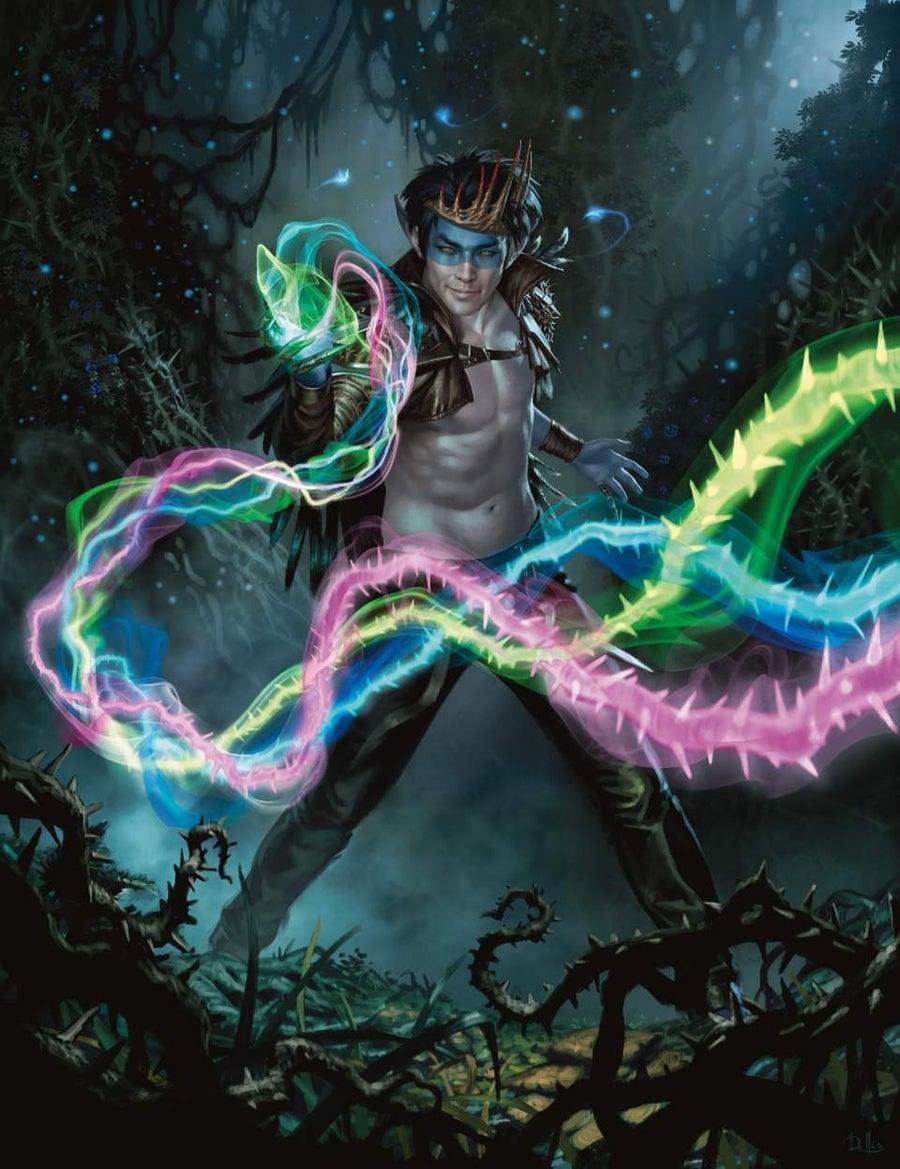 Magic Oko Throne of Eldraine
