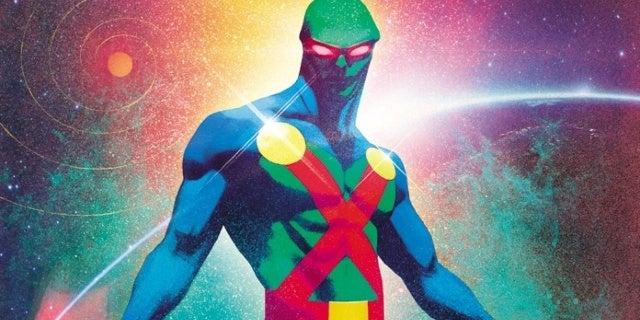 Martian Manhunter #8 Introduces a New SPOILER