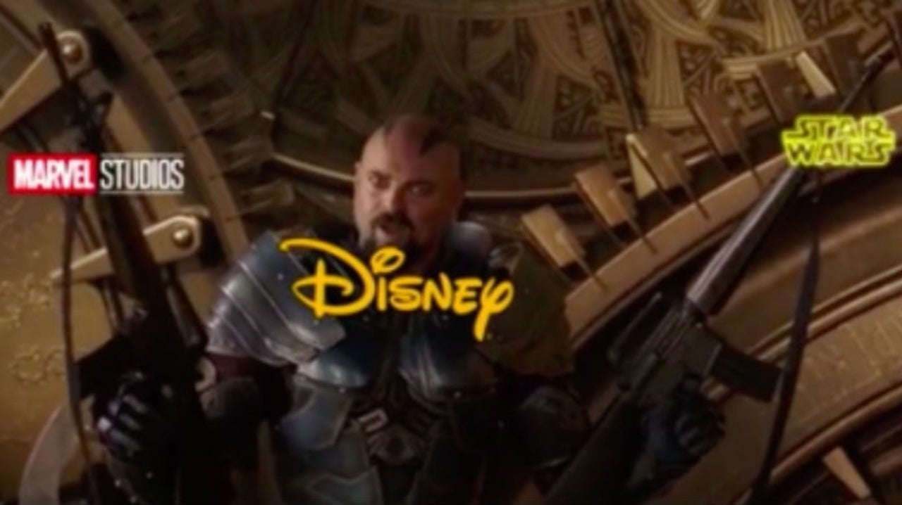 Marvel Fan Pokes Fun at Disney with Thor: Ragnarok Meme