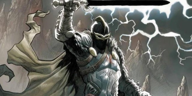 Should Black Knight Be in Marvel's Avengers?