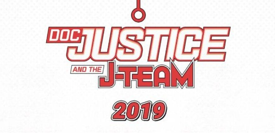 marvel comics doc justice j team