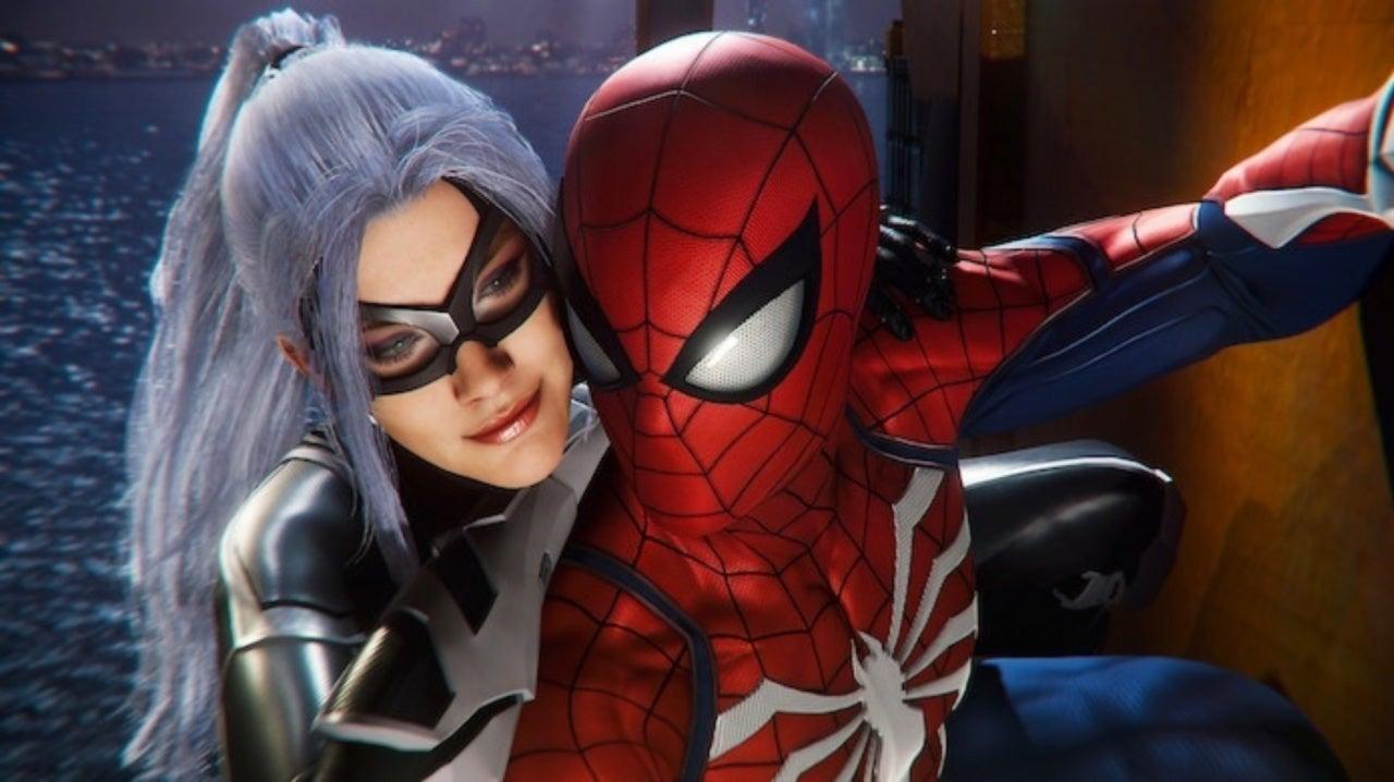 Marvel's Spider-Man: The Black Cat Strikes Announced