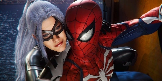 Marvel's Spider-Man: The Black Cat Strikes Announced