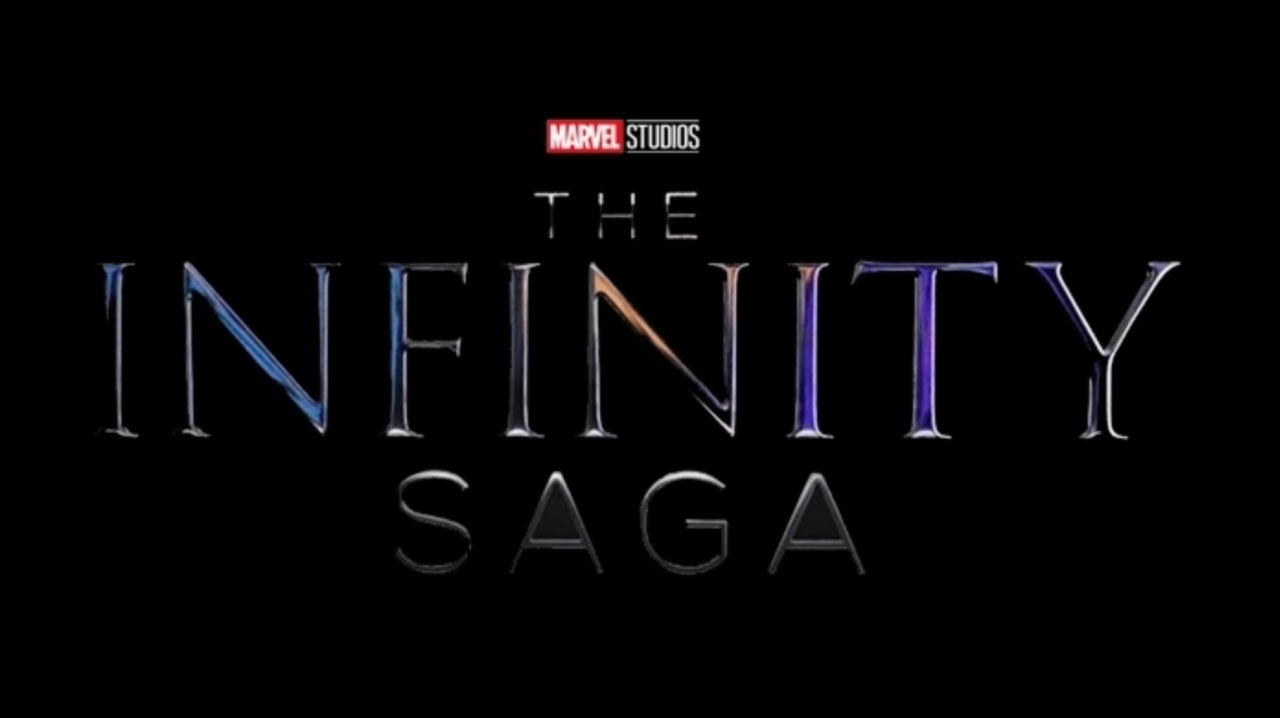 Marvel's Infinity Saga Trailer Didn't Include One Major Movie