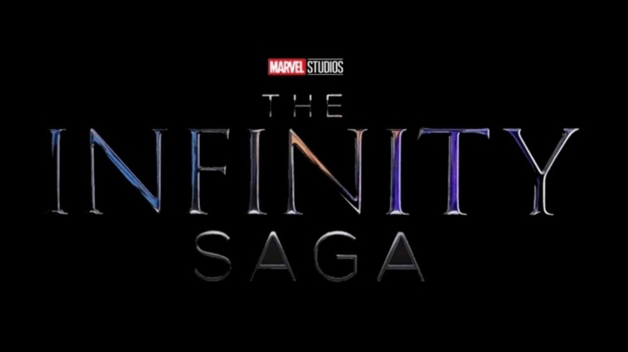 Marvel Studios - The Infinity Saga