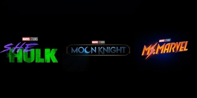 Moon Knight, Ms. Marvel and She-Hulk Confirmed as Part of Marvel Studios' Phase 4