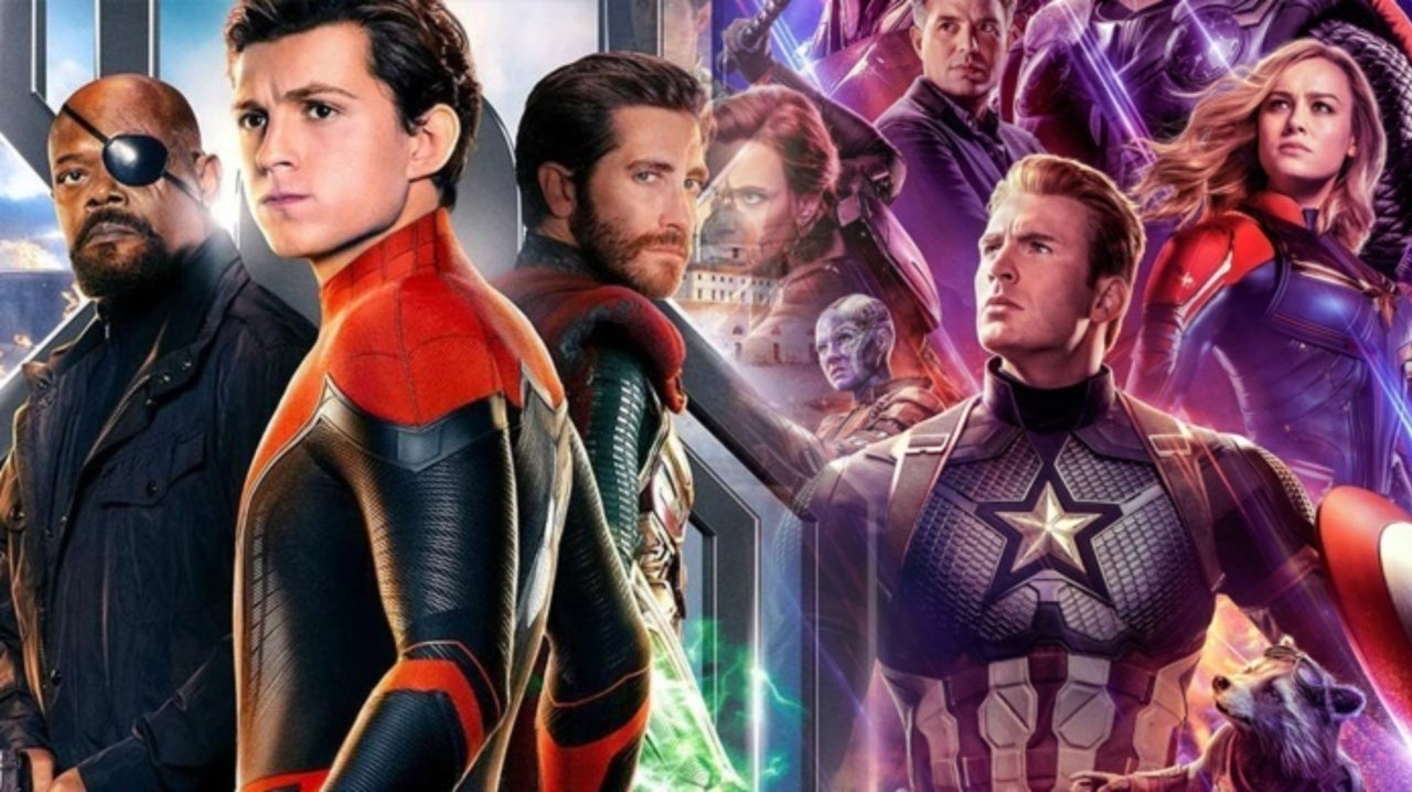 Here's Which Studio Owns the Rights to Each Marvel Character