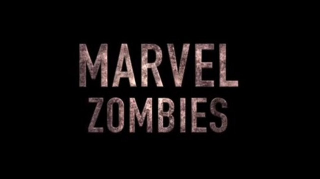 Marvel Zombies Gets a Terrifying Fan Concept Trailer