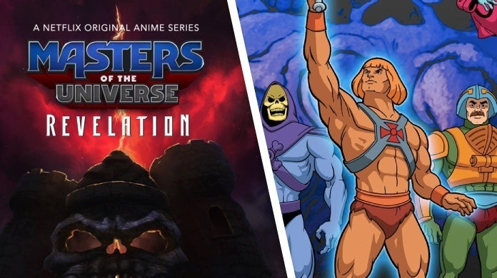 masters of the universe revelation revival reboot