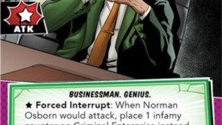 Green Goblin Scenario Pack