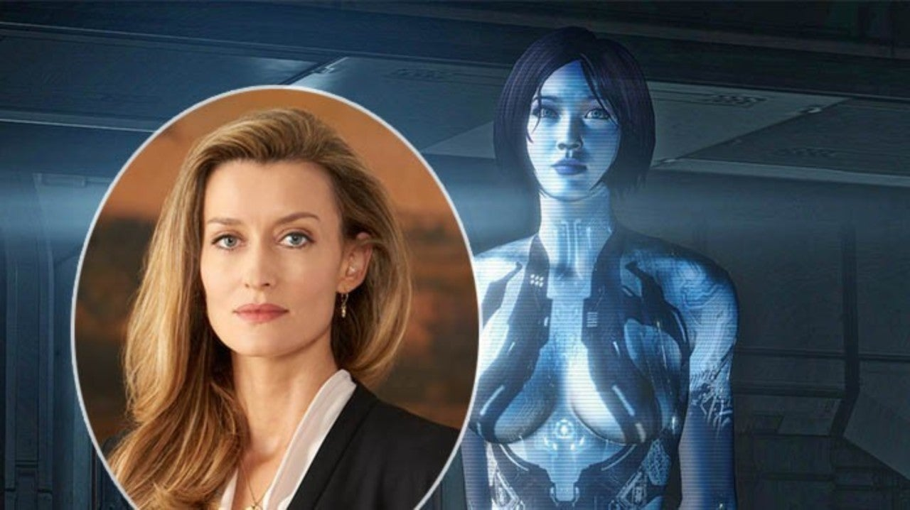 Showtime's Halo Series Casts Cortana